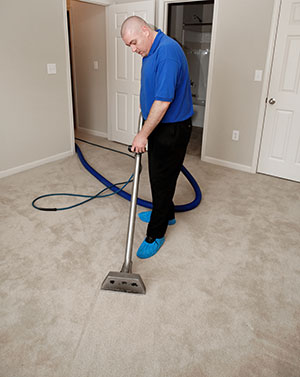 A-1 Steam Carpet Cleaning - Family Owned